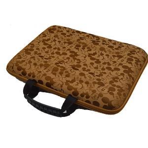 Best Shockproof Hard Shell Hard Shell Laptop Sleeve PU EVA Nylon Material For 14 Inch Laptop wholesale