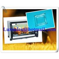 China Oven lamp reflector cover on sale