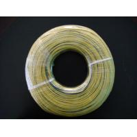 Details Of Heat Resistant Silicone Rubber Fiberglass Wire