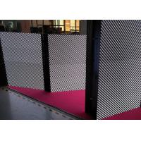Cheap Wide View Angle Double Sided LED Display P6 1/8 Scanning For Advertising for sale