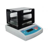 Quality Rubber And Plastic Electronic Digital Density Meter Density Testing Equipment wholesale