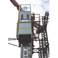 Best Electric Rack And Pinion Hoists CH3200 Painted With Llifting Height 250m wholesale