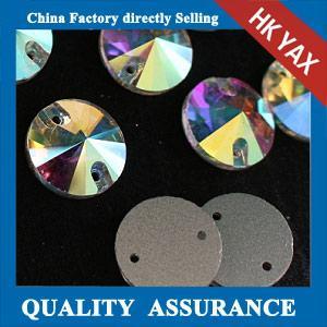 Best china sew on stones,crystal sew on stones very cheap,Evening dress crystal sew on stones wholesale