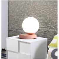 Cheap Modern Home Decorative Metal Table Lamp for Hotel for sale