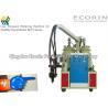 ISO Certification Polyurethane Foam Machines / Foaming Machines Low Pressure