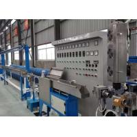 Best Energy Efficient Cable Production Line Full Automation Multiple - Function wholesale