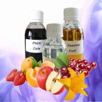 Buy cheap 100% pure High Concentrated Mango And Aussie Mango flavour used for nicotine E Liquid from wholesalers