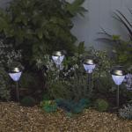 Best NEW STREET SOLAR LAMP wholesale
