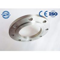 Best Customized Metal Pipe Flange / Hydraulic Pipe Flanges For Mine Equipment wholesale
