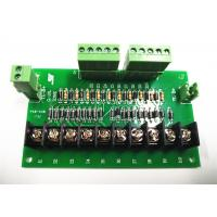 Buy cheap 6 Layers Printed Circuit Board Assembly ENIG 1U' 2OZ Shengyi FR4 from wholesalers