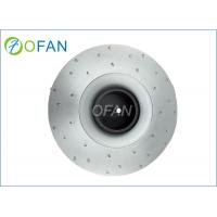 Best Small Compact Centrifugal Industrial Fans / 24v DC Centrifugal Flow Fan wholesale
