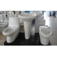 Best Africa ceramic two piece toilet wholesale