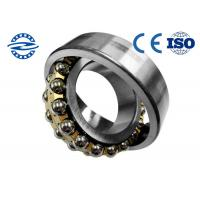 Best 2208ATN Single Row Ball Bearing 40mm * 80mm * 23mm For Construction Machinery wholesale