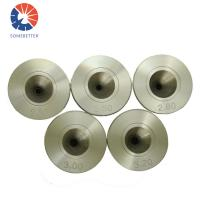 Best High quality small size tungsten carbide yg6 yg8 wire drawing die wholesale