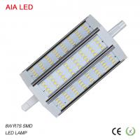 Best Interior 5630 SMD LED R7S 8W LED BULB/ LED lamp replace halogen lamp wholesale