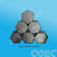 Buy cheap SiC Briquettes from wholesalers
