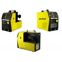Best C platform MIG Welding Equipment / Compact MIG Welder 0.93 Power Factor wholesale