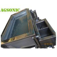 Best 100L Smt Ultrasonic Stencil Cleaner for Brass Stencil Plate Cleaning wholesale