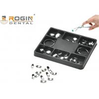 Best Stainless Steel Palodent Matrix Systems For Restorative Dentistry Metal Matrices wholesale