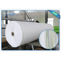 Best Biodegradable And Breadable 40gr Pp Spunbond Non Woven Agriculture Fabric wholesale