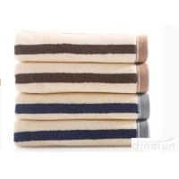 Professional Woven Face Wash Towel Soft Textile With Different Style