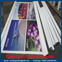 Best 440 G Matte Vinyl Banners with Grommets wholesale