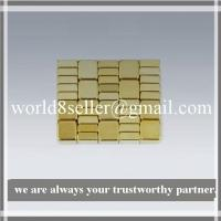 Buy cheap High grade bar neodymium magnets for sale from wholesalers