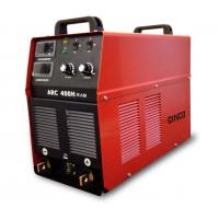 Best Portable MMA Industrial Welding Machine 18.2KVA 380V With 40-400A Current wholesale