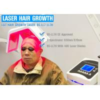Best New Arrival BIO hair regrowth laser machine hair laser machines for hair loss wholesale