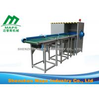 Best Electric Driven Home Textile Machinery Automatic Roll Packing Machine wholesale