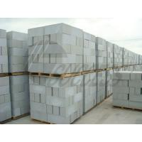 Best Energy Saving AAC Wall Panels / Lightweight Concrete Panels For Building wholesale