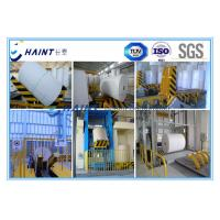 Best Paper Mill Roll Material Handling Equipment Customized Model For Auto Warehouse wholesale