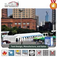 Best Liri large outdoor meeting tent,event tent  25x40 for sale wholesale