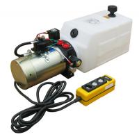 Best DOUBLE ACTING HYDRAULIC POWER UNITS (12V DC) wholesale