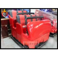 Best 5D Hydraulic Motion Chair for 5d movie theaters in Truck wholesale