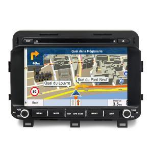 China KIA K5 Optima 2014 Car-H ifi Entertainment System Portable Dvd Players with screens satellite navigation on sale