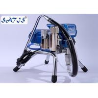 Best Electric Commercial Airless Paint Sprayer For Furniture Painting Food Painting Varnish Ename wholesale