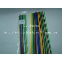 Best 250mm 3D Pen Filament Customized 3d Printer Filament 3mm / 1.75mm wholesale