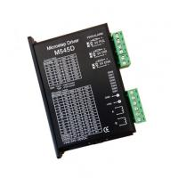 Best M545D 2 Phase Stepper Motor Controller 1.5A ~ 4.5A 24Vdc ~ 50Vdc wholesale