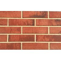 Best 3DWN Home Wall Decorative Red Clay Brick 1202 - 1441N Breaking Strength wholesale