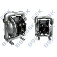 Best Industrial Stainless Steel Teflon Diaphragm Pump / Membrane Pumps wholesale