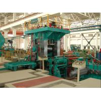 Quality Hardened Temper Rolling Mill Four Roller For Carbon Steel High Elasticity wholesale