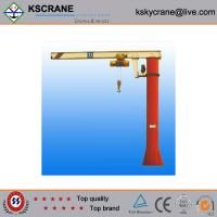 Best 3ton Pillar Jib Crane Hot Selling In China wholesale