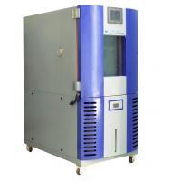 Best 408L Programmable Environment Temperature Humidity Chambers With BTHC Control System wholesale