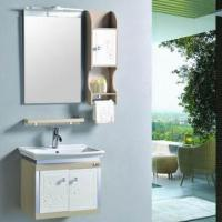Best Europe Style Bathroom Cabinet, Factory Bathroom Vanity, Modern Design Vanity  wholesale