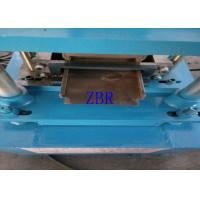 Quality Chain Drive Light Gauge Steel Framing Machine Drywall Pipe Welding Equipment Roll Forming Line wholesale