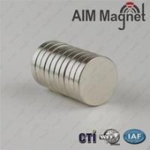 Best N42 D10*2mm Neodymium Magnet Disc shape wholesale