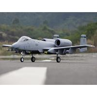 Cheap Freewing A-10 Thunderbolt II Twin 64mm EDF Jet PNP RC Airplane for sale