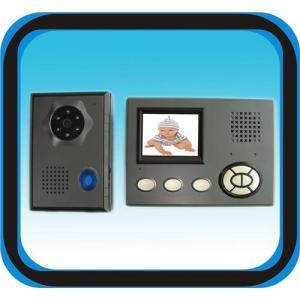 Best Wireless Video Door Phone for Villa wholesale
