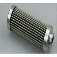 Best Bottom Folding Hydraulic Oil Filter Stainless Steel Mesh For Oil Systems wholesale